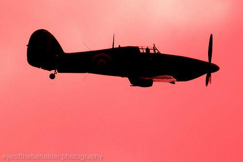 500x333 Hurricane Gb 46 Sqn By Ws Clave Ww2 Aircraft