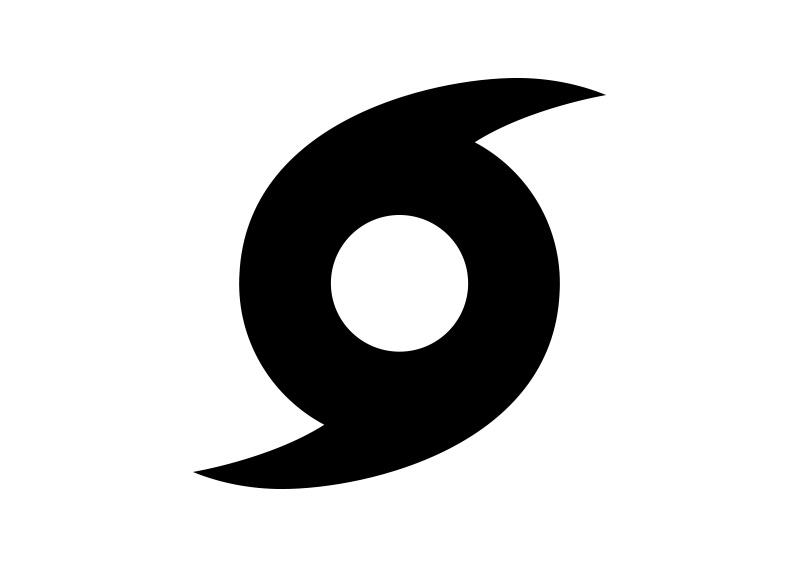 800x566 Hurricane Symbol Clip Art Hurricane Vector Symbol