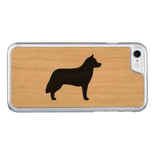 307x307 Siberian Husky Iphone 87 Cases Amp Covers Zazzle