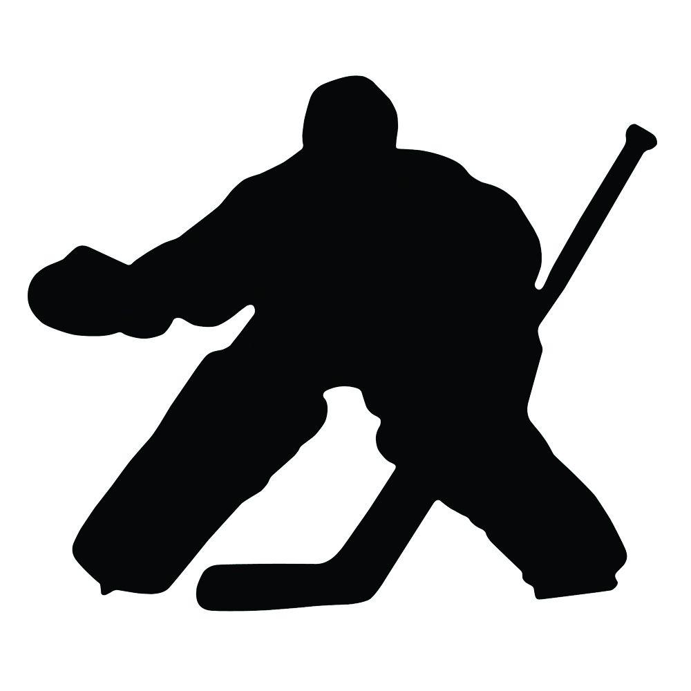 1000x1000 Aampr Hockey Goalie Magnet Hockey Mom Hockey Goalie