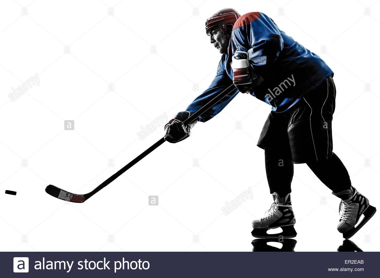 1300x951 Ice Hockey Player Man Stock Photos Amp Ice Hockey Player Man Stock
