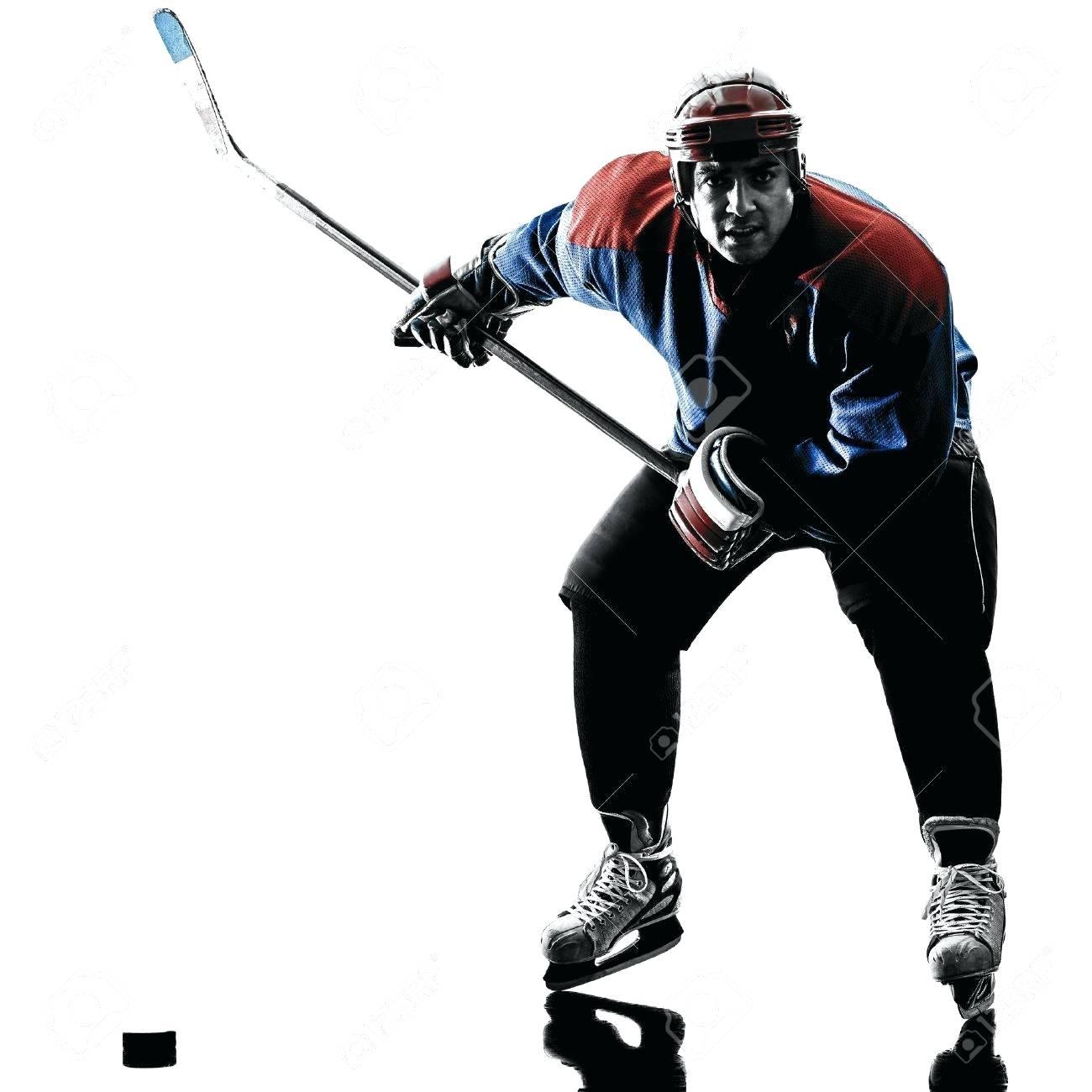 1300x1300 Hockey Gear And Equipment Hockey Player Template One Man Ice
