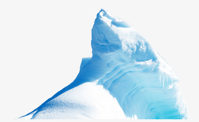 650x400 Blue Iceberg, Iceberg, Blue, Product Object Png Image And Clipart