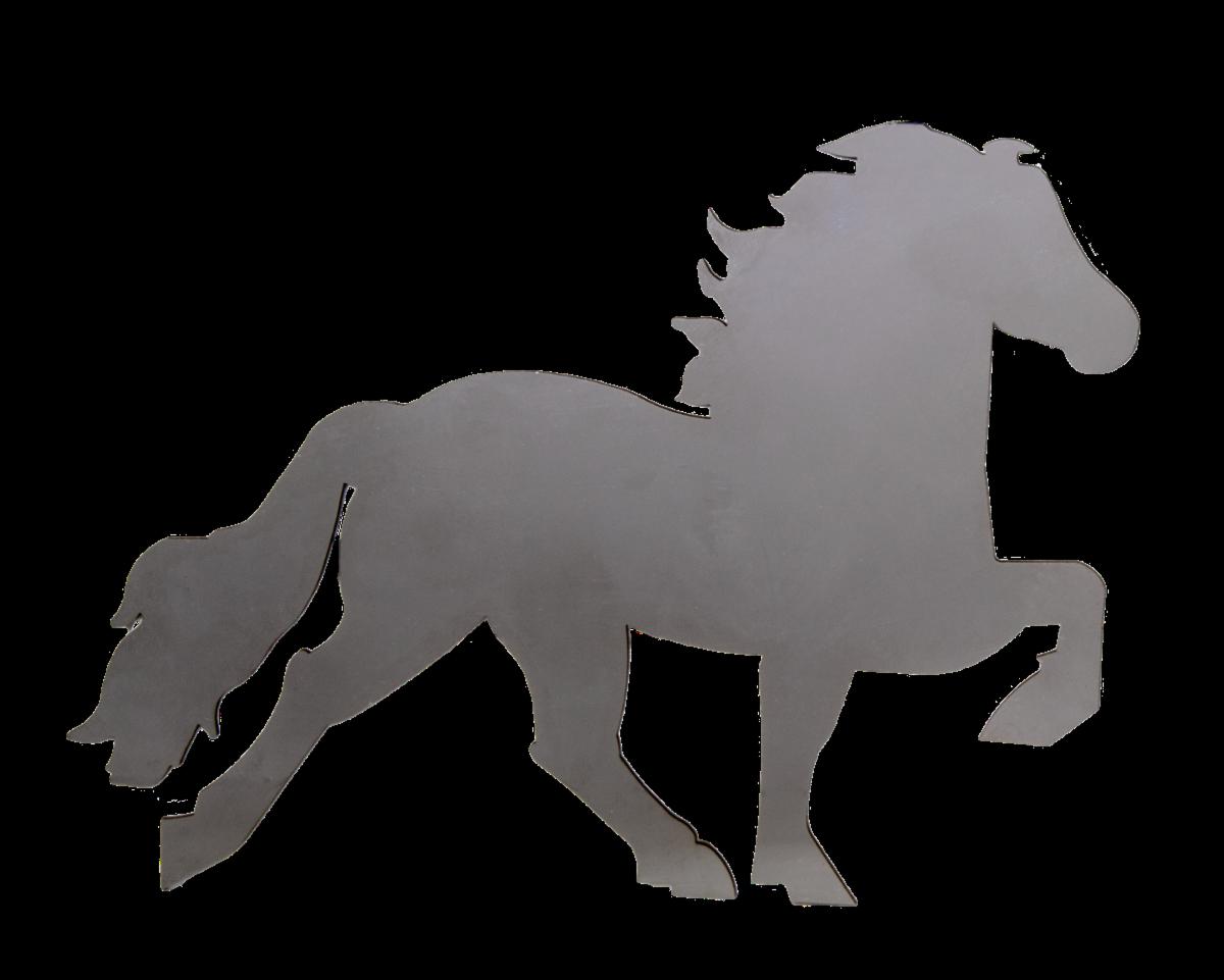 1200x961 Karlslund Icelandic Horse Badge