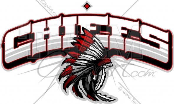 590x354 Chief Clipart Indian Mascot