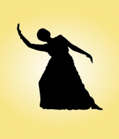171x200 India Dance Free Vector Graphic Art Free Download (Found 4,131