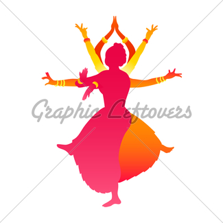 325x325 Indian Dance Images Gl Stock Images
