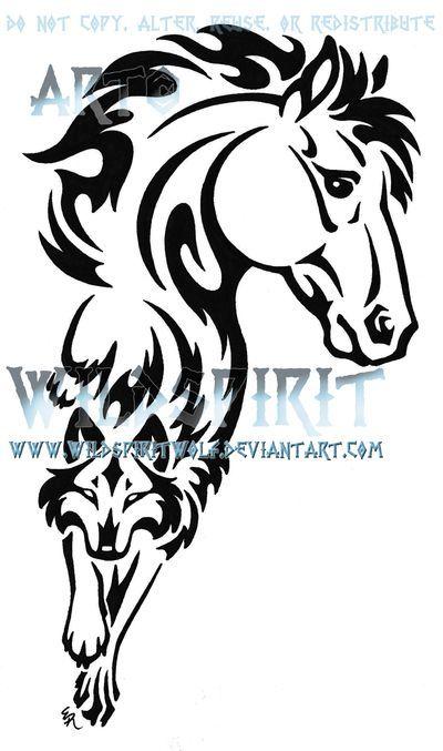 400x677 Draught Horse Clipart Wildspiritwolf
