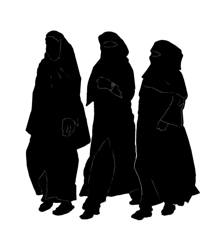 834x934 Stock Pictures Women In Burkhas