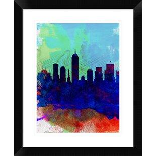 310x310 Indianapolis Skyline Wayfair