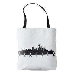 260x260 City Skyline Silhouette Gifts On Zazzle