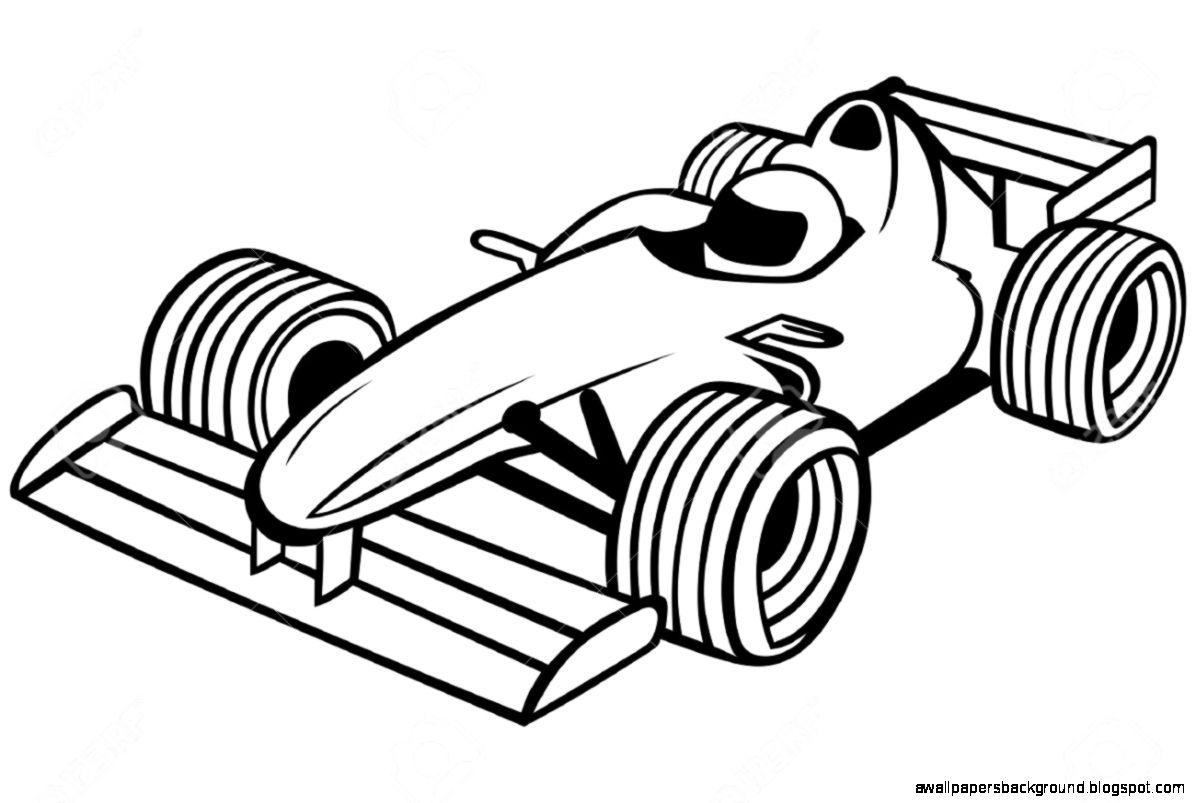 1196x803 Homey Ideas Race Car Clip Art