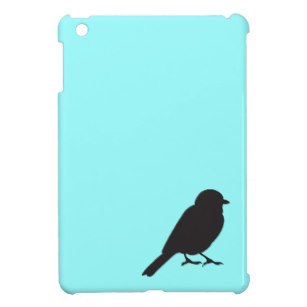 307x307 Bird Silhouette Ipad Cases Zazzle