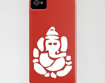 340x270 Ganesh Silhouette Etsy