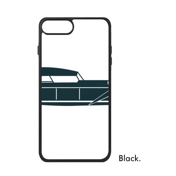 600x600 Green Geometric Classic Cars Silhouette Iphone 77 Plus Cases