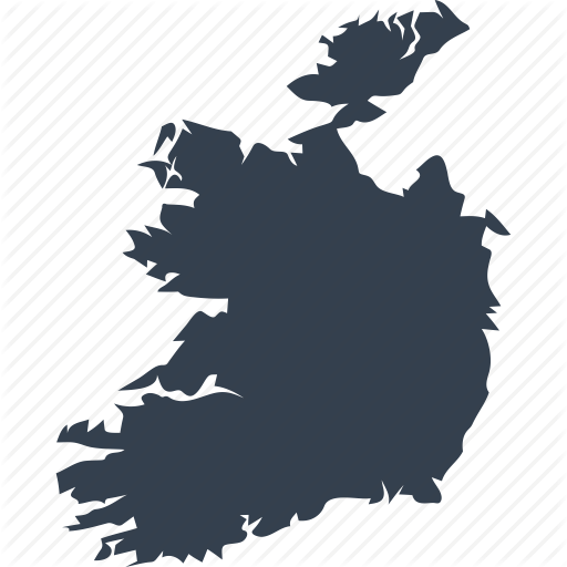 512x512 Europe, Ireland, Map, World Icon Icon Search Engine