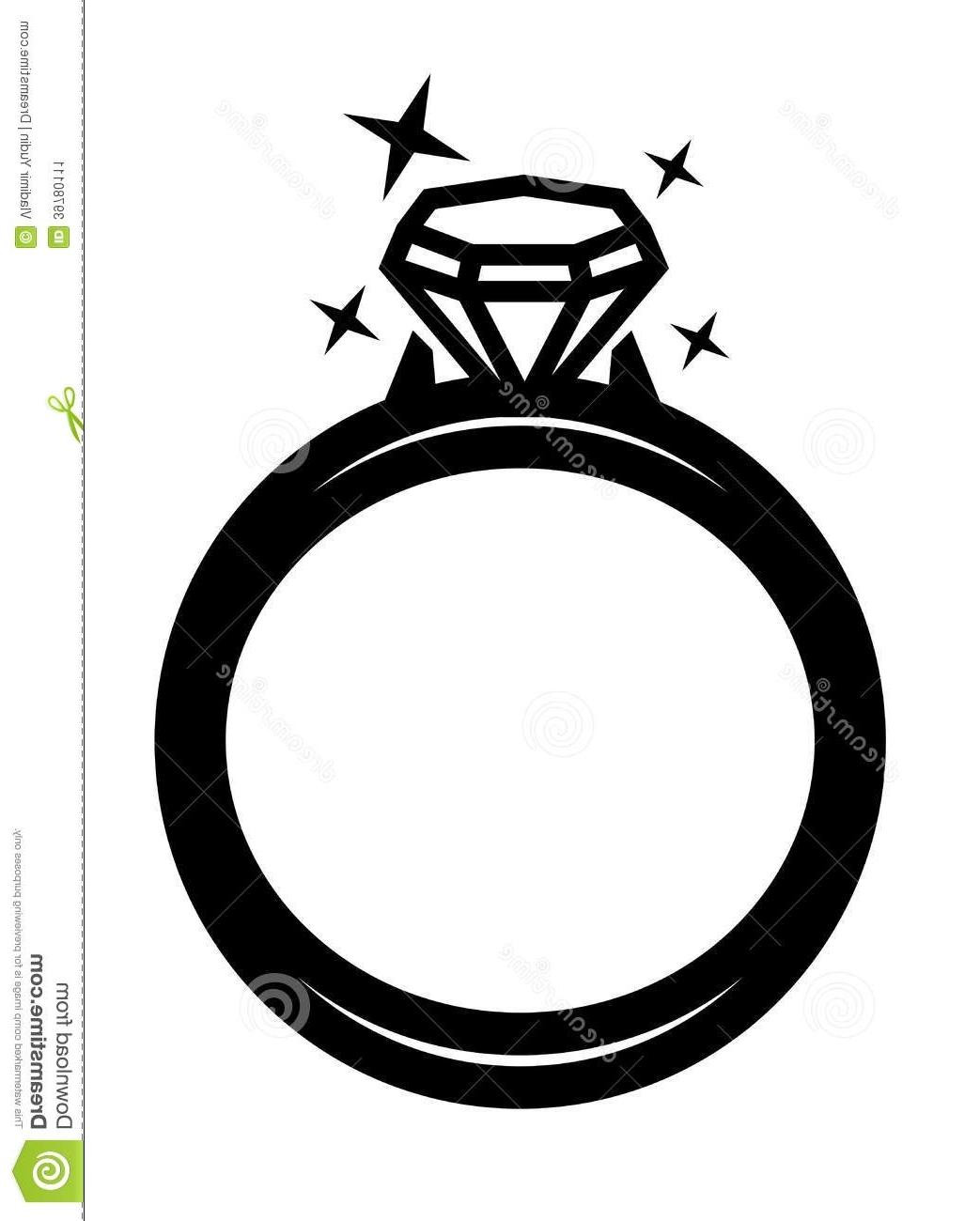 1043x1300 Wedding Ring Vector Wedding Ring Silhouette Botanicus Interactic