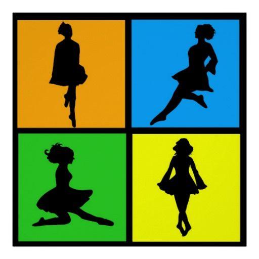 512x512 Irish Dancers Mary