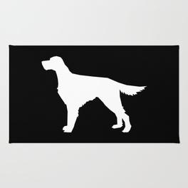 264x264 Irish Setter Dog Silhouette Mi Irish Setter