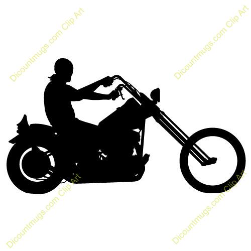 500x500 Bike Clipart
