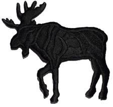 225x214 Moose Patch Ebay