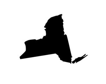 340x270 New York Svg Etsy