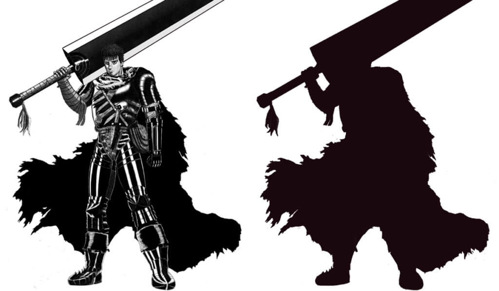 1024x597 The Right Tool For The Job Dragonslayer (Berserk) Yatta Tachi