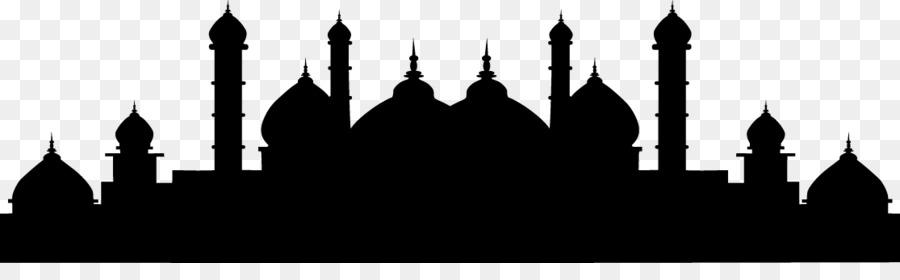 900x280 Istanbul Mosque Islam Clip Art