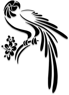 290x396 Birds Silhouettes Art Amp Islamic Graphics. Free For Personal