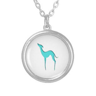 307x307 Italian Greyhound Silhouette Gifts Amp Gift Ideas Zazzle Uk