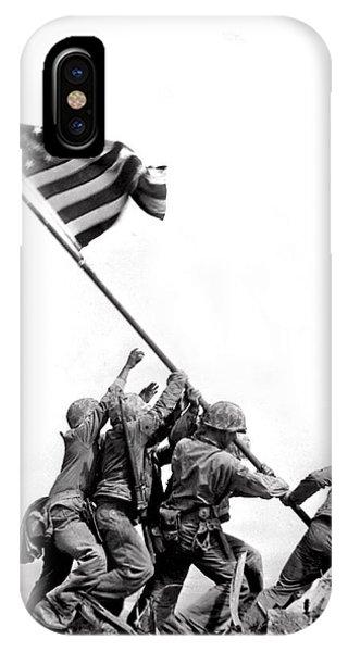 320x600 Iwo Jima Iphone Cases Fine Art America