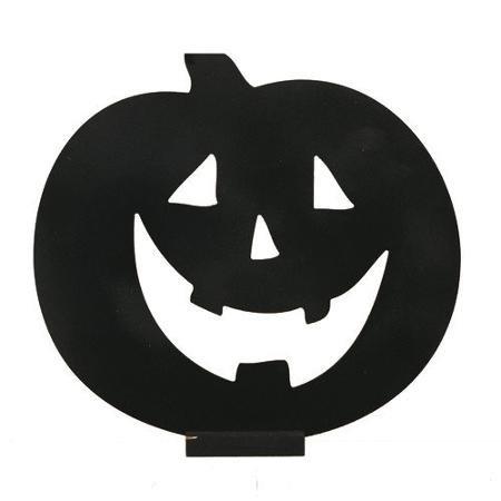 450x450 Happy Jack O Lantern Silhouette Free Design Templates