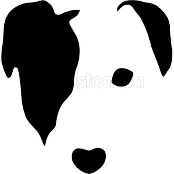 600x600 Jack Russell Terrier Face Baseball Cap