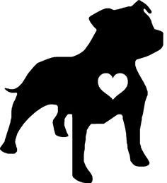 236x259 Jack Russell Terrier Silhouette
