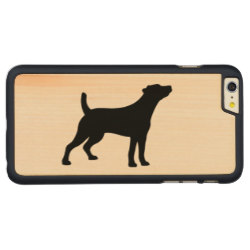 250x250 Jack Russell Terrier Phone Cases