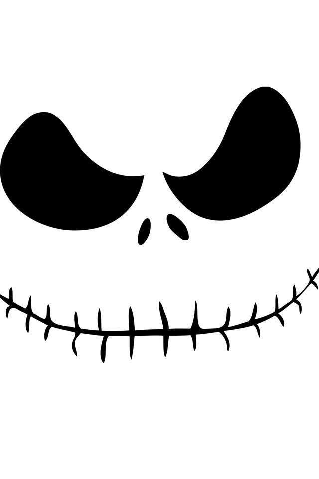 640x960 Halloween Jack Skeleton Nightmare Before Christmas Jack