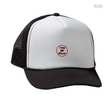 460x460 Jackass Kids Trucker Hats