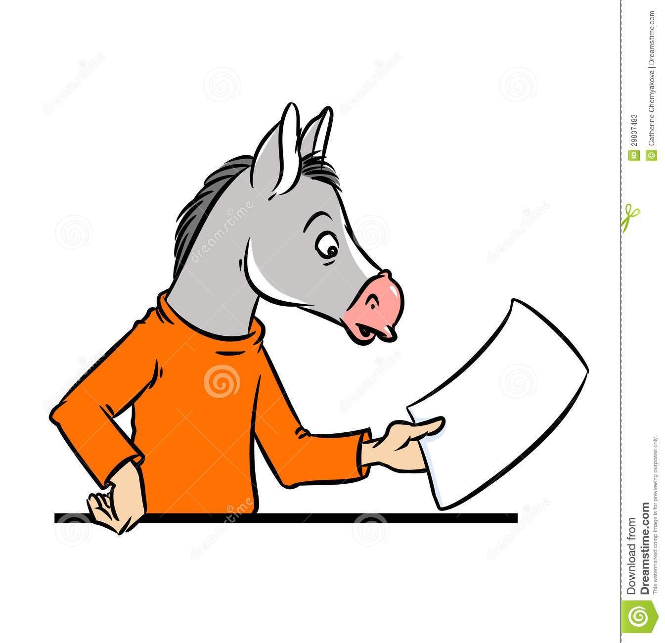 1345x1300 Donkey Clipart Jackass