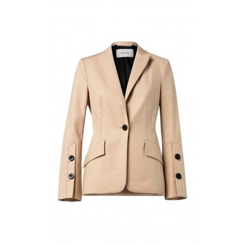 500x500 Schumacher Bold Silhouette Jacket Eltziny 98% Cotton, 2% Elastane