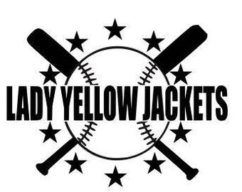 340x270 Softball Mom Jacket Etsy