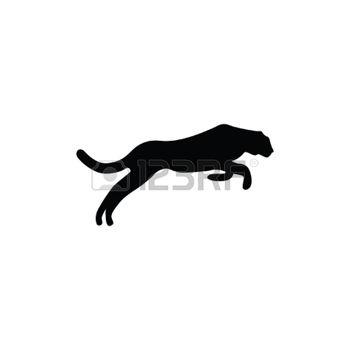 350x350 Panther Silhouette De My Tattoo Idea'S