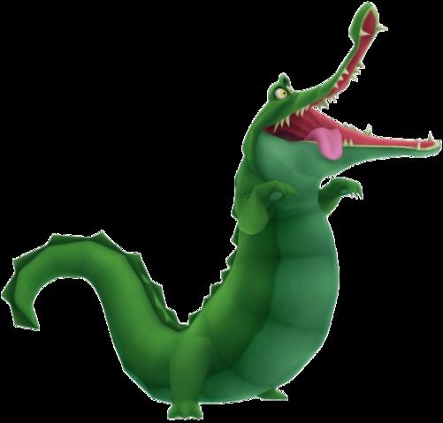 501x479 Peter Pan Crocodile Silhouette Clipart Panda