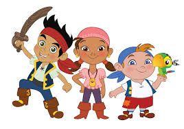 268x188 Jake Y Los Piratas De Nunca Jamas
