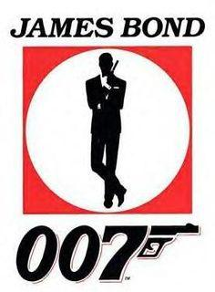 236x320 James Bond Clip Art