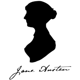 256x256 Jasna Central California Jane Austen Society Of North America