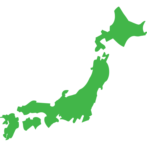 512x512 Silhouette Of Japan Emoji For Facebook, Email Amp Sms Id  10436