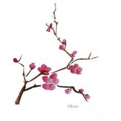 236x236 Cherry Blossom Tattoo