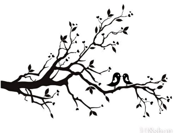 600x458 91 Best Flower Silhouette Images On Drawing Flowers