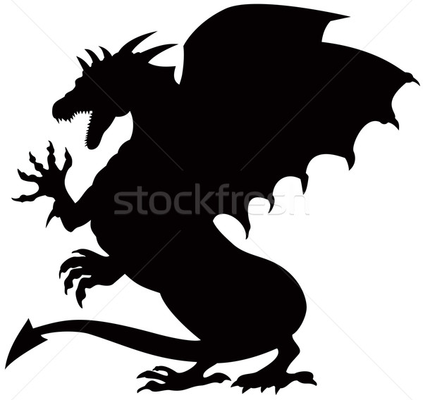 600x568 Dragon Stock Photos, Stock Images And Vectors Stockfresh