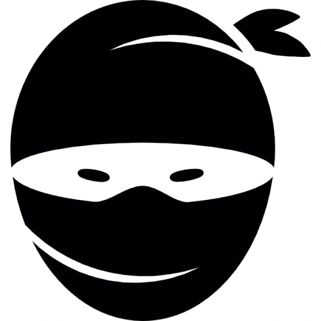 626x626 Spy Japanese Ninja Icons Free Download